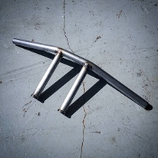 Honda Shadow T-Bars