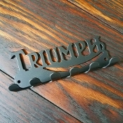 Key Chain Holder - TRIUMPH