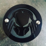 Ignition Cover 2-Hole (PREDATOR)