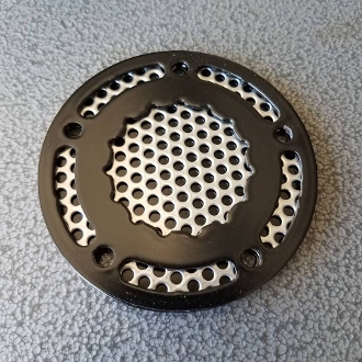 Ignition Cover 5-hole (Robo-Tech)