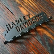 Key Chain Holder - HARLEY