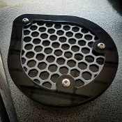 SUPER E AIR FILTER COVER