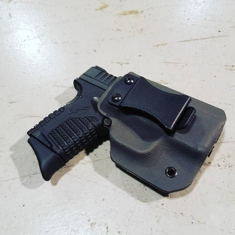 Holster XDS