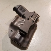 Holster FNS9C (Compact)
